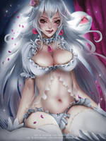 Booette \ Boosette (nsfw optional) by Emerald--Weapon