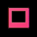 cuadro rosa creditos a su creador