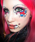 Shape Makeup