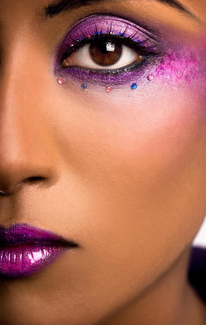 Purple. by Ryo-Says-Meow