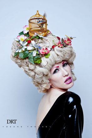 Marie Antoinette by Ryo-Says-Meow