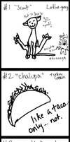 10 doodles meme