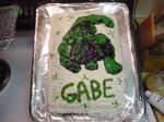 Hulk for Gabe