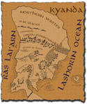 Taren - Kyanda