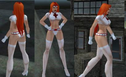 Nurse Sinfernal