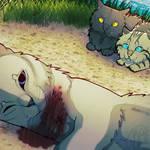 Stonefur's Death