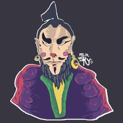 Cantonese Chief