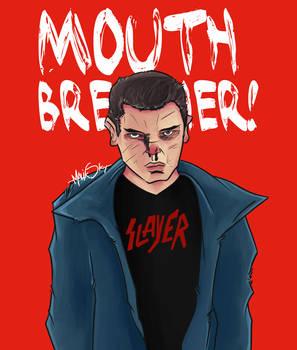 Eleven the Slayer