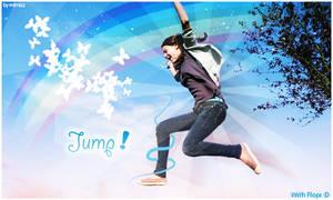 Flopi's Jump
