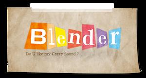 Blender 2