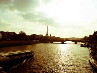 Hi Paris by mimizz