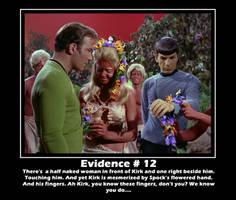 Motivational: Evidence no 12 by Racionn