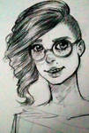 Meena Sketch