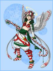 .CHRISTMAS. by Titanix-Avalon