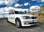 BMW M Sport - E87