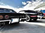 1960's American Muscle