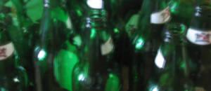 Green cadavers by dbug