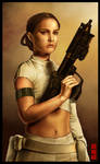 PADME by Byzwa-Dher