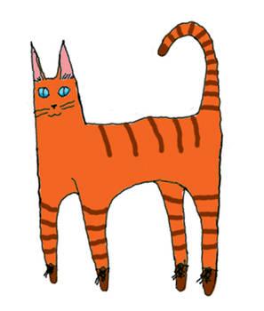 Shoecat