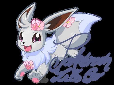 Fanart for Pokemon Let s Go Eevee