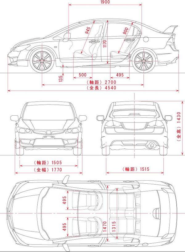 FD2's blueprint by gupa507