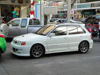 Starlet GT Turbo? by gupa507