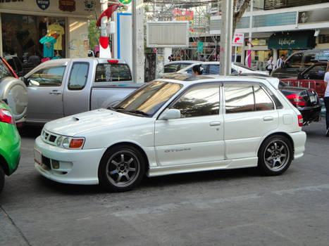 Starlet GT Turbo?