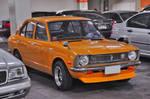 Corolla E20 3