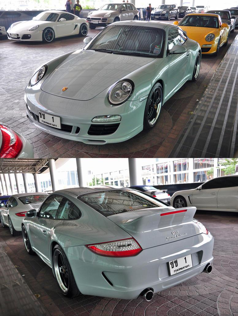 911 Sport Classic by gupa507