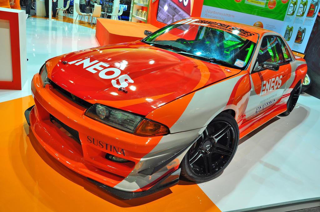 R32 by gupa507
