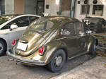Classic bug with US spec tail lights by gupa507
