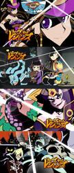 League of Gurren Legends by Songoanda