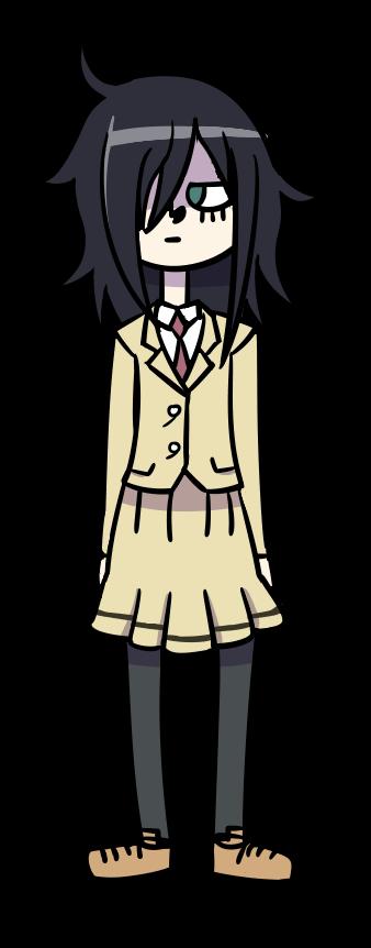 Request: Tomoko Kuroki