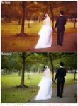 Photo Manipulation: Weddings 5 by elpheal