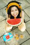 Summer's Melon