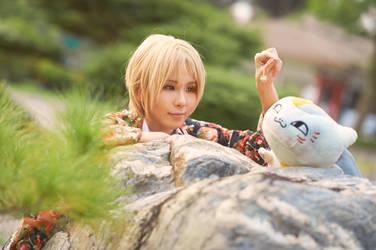 Natsume Yuujin Cho : 2