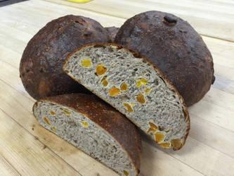 My Artisan Bread by The-MoonWytchCottage
