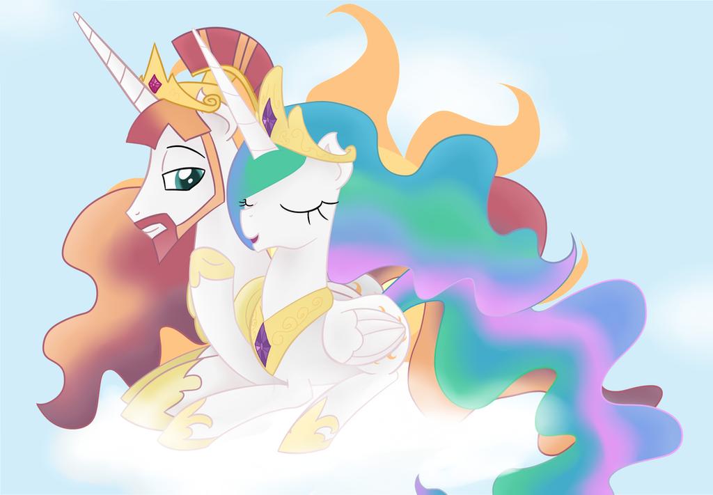 Princes and Princesses  Universe 63  Fimfiction