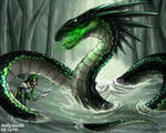 Toxic Serpent