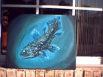 Coelacanth of the Deep