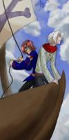 Sailing Sky