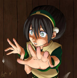 Collab: Toph in a box