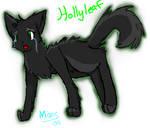 Hollyleaf.: