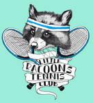 LITTLE RACOONS TENNIS CLUB