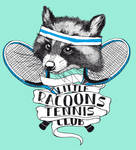 LITTLE RACOONS TENNIS CLUB