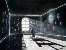 Isolated Mind resized by PaTHoLogIcaL