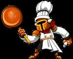 Pan Knight