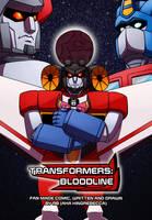 Transformers: Bloodline COVER by StarryTiger