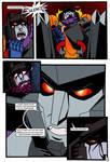 Transformers: Bloodline PAGE 14