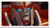 Stamp Req: TFP Ratchet by StarryTiger